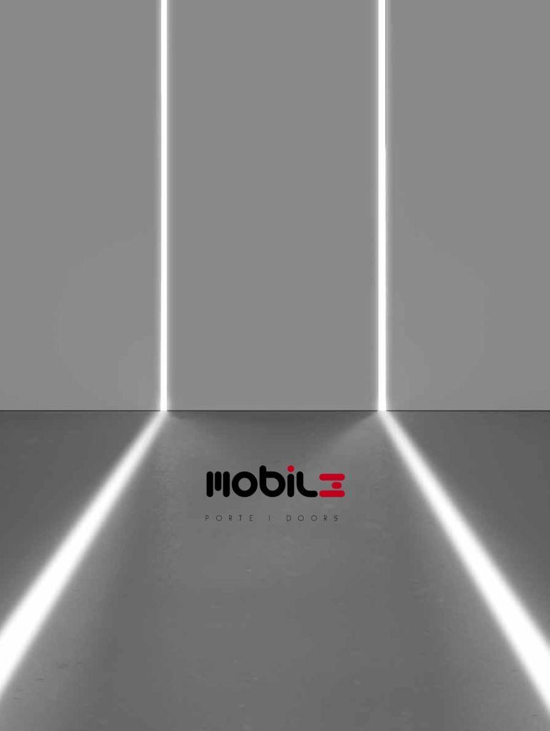 thumbnail of Elite Infissi – Porte interne Mobil3 – Catalogo