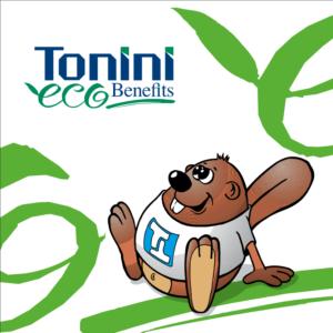 Elite infissi - Finestre - Tonini Serramenti - Catalogo Eco-Benefits