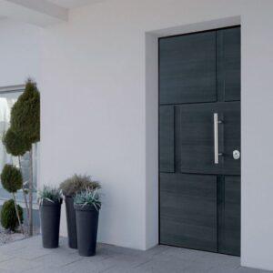 Elite infissi - Porte blindate - Steel Project - Numbers - Scopri la collezione