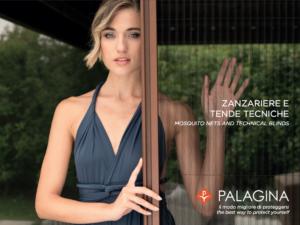 Elite infissi - Zanzariere - Palagina - Catalogo generale