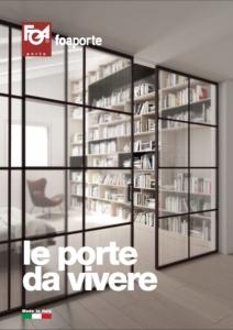 Foa Porte / Le porte da vivere - Scopri la collezione