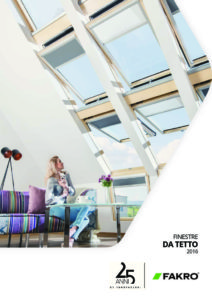 thumbnail of Elite Infissi – Finestre da Tetto – Fakro Catalogo